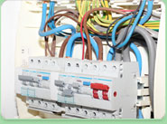 Stirling electrical contractors